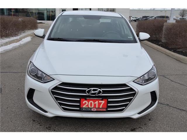2017 Hyundai Elantra  (Stk: 093217) in Milton - Image 2 of 17