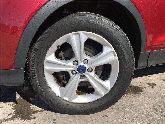 2013 Ford Escape SE (Stk: 43639A) in Brampton - Image 2 of 23
