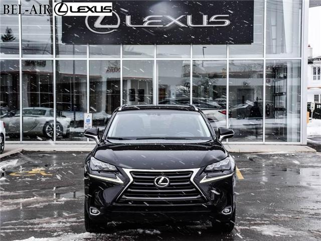 2015 Lexus NX 200t Base (Stk: L0483) in Ottawa - Image 2 of 26