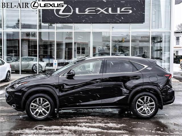 2015 Lexus NX 200t Base (Stk: L0483) in Ottawa - Image 3 of 26