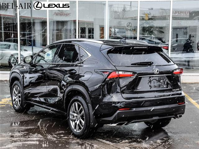 2015 Lexus NX 200t Base (Stk: L0483) in Ottawa - Image 4 of 26