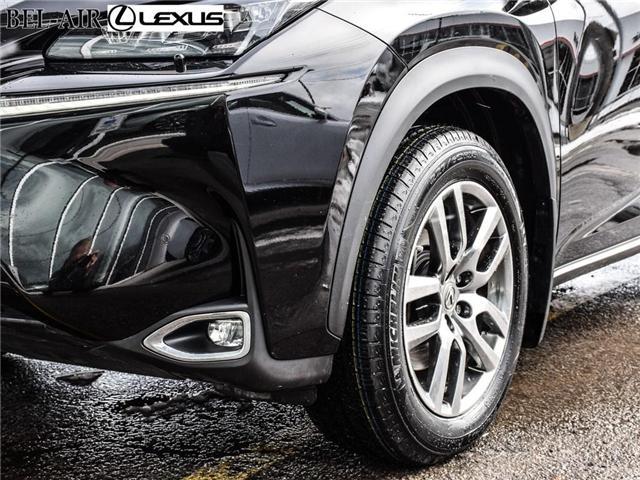 2015 Lexus NX 200t Base (Stk: L0483) in Ottawa - Image 8 of 26