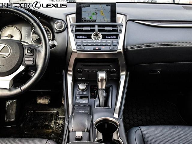2015 Lexus NX 200t Base (Stk: L0483) in Ottawa - Image 17 of 26
