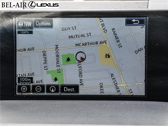 2015 Lexus NX 200t Base (Stk: L0483) in Ottawa - Image 18 of 26