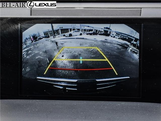 2015 Lexus NX 200t Base (Stk: L0483) in Ottawa - Image 19 of 26