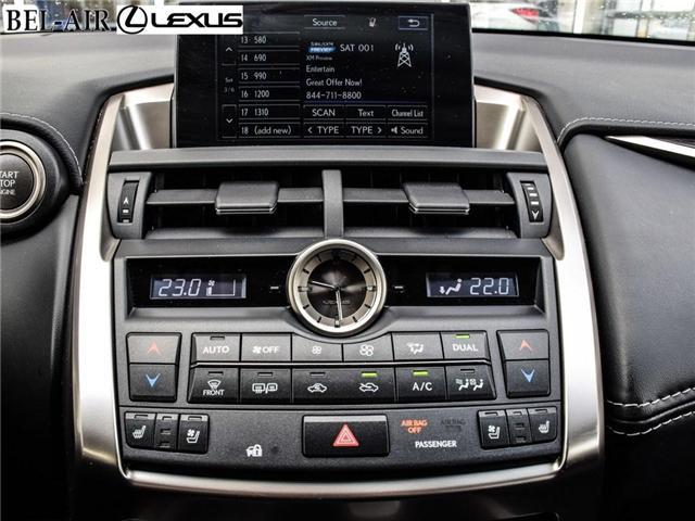 2015 Lexus NX 200t Base (Stk: L0483) in Ottawa - Image 20 of 26