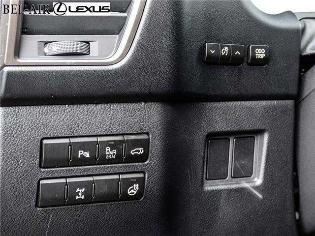2015 Lexus NX 200t Base (Stk: L0483) in Ottawa - Image 23 of 26