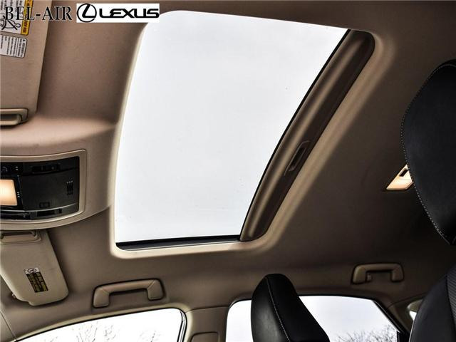 2015 Lexus NX 200t Base (Stk: L0483) in Ottawa - Image 25 of 26