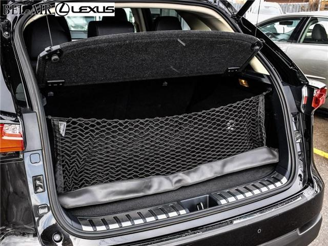 2015 Lexus NX 200t Base (Stk: L0483) in Ottawa - Image 26 of 26
