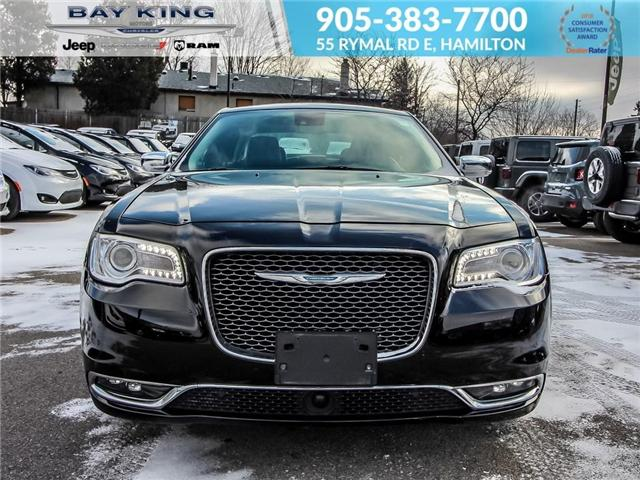 2017 Chrysler 300 C (Stk: 6708R) in Hamilton - Image 2 of 23