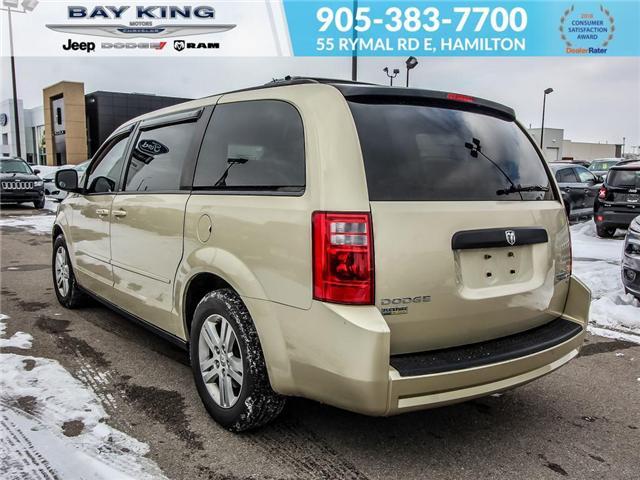 2010 Dodge Grand Caravan SE (Stk: 6762) in Hamilton - Image 19 of 21