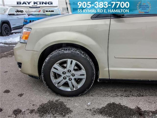 2010 Dodge Grand Caravan SE (Stk: 6762) in Hamilton - Image 20 of 21