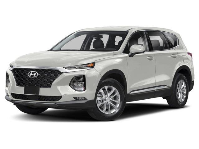 2019 Hyundai Santa Fe Preferred 2.4 (Stk: 33633) in Brampton - Image 1 of 9