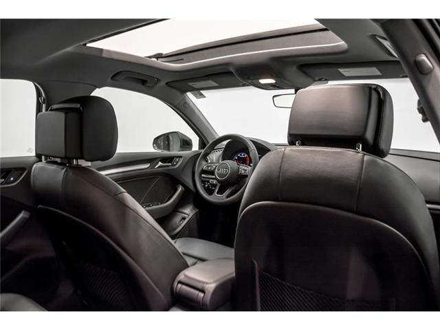 2019 Audi A3 45 Komfort (Stk: T16428) in Vaughan - Image 9 of 16