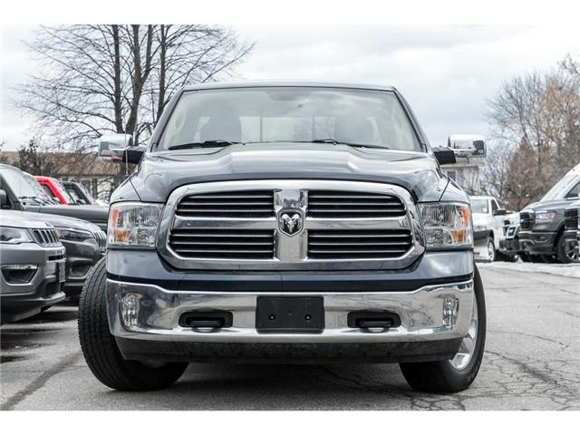 2016 RAM 1500 SLT (Stk: 575105T) in Mississauga - Image 2 of 17