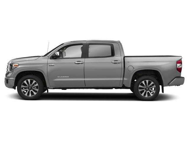 2019 Toyota Tundra SR5 Plus 5.7L V8 (Stk: 19206) in Brandon - Image 2 of 9