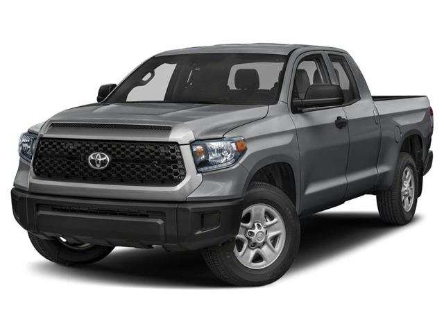 2019 Toyota Tundra 4x4 Dbl Cab SR5 Plus 5.7 6A (Stk: H19321) in Orangeville - Image 1 of 9