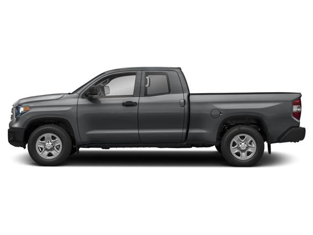 2019 Toyota Tundra 4x4 Dbl Cab SR5 Plus 5.7 6A (Stk: H19321) in Orangeville - Image 2 of 9