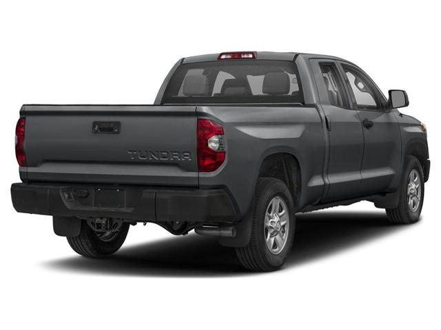 2019 Toyota Tundra 4x4 Dbl Cab SR5 Plus 5.7 6A (Stk: H19321) in Orangeville - Image 3 of 9