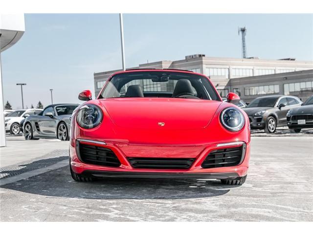 2019 Porsche 911 Targa 4 (Stk: P13369) in Vaughan - Image 2 of 20