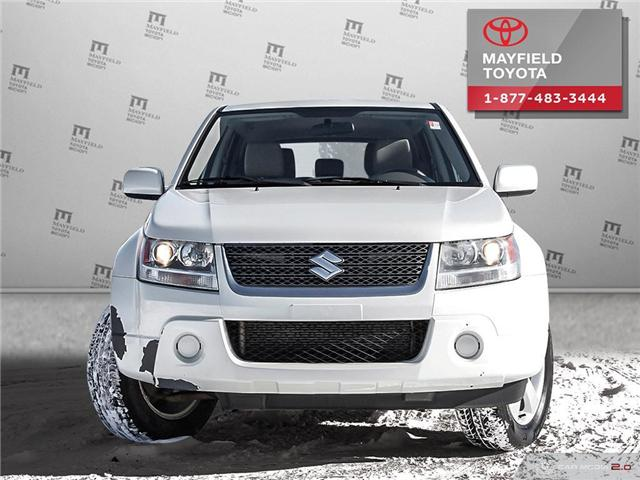 2012 Suzuki Grand Vitara JLX (Stk: 194028A) in Edmonton - Image 2 of 20