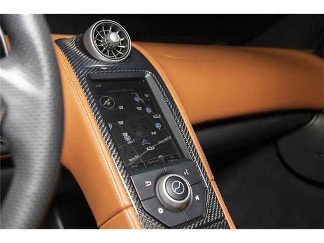 2015 McLaren 650S Spider (Stk: MC0561A) in Woodbridge - Image 16 of 18