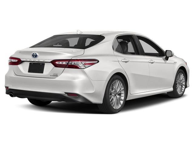 2019 Toyota Camry Hybrid SE (Stk: 190471) in Whitchurch-Stouffville - Image 3 of 9