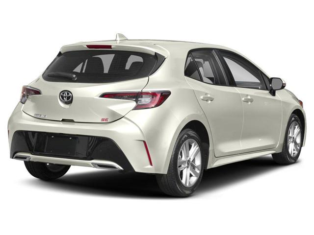 2019 Toyota Corolla Hatchback SE Upgrade Package (Stk: 190474) in Whitchurch-Stouffville - Image 3 of 9
