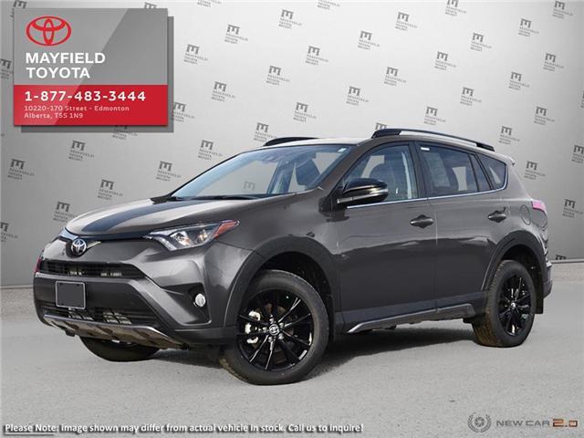 2018 Toyota RAV4 XLE (Stk: 180151) in Edmonton - Image 1 of 24