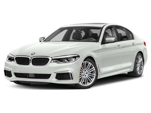 2019 BMW M550i xDrive (Stk: B691259) in Oakville - Image 1 of 9