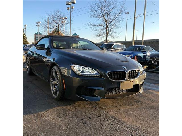 2013 BMW M6 Base (Stk: DB5563) in Oakville - Image 2 of 12