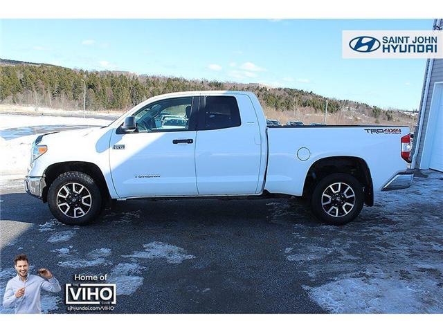 2015 Toyota Tundra  (Stk: U2073) in Saint John - Image 2 of 16