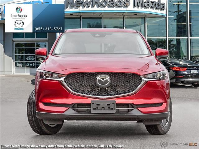 2019 Mazda CX-5 GS Auto AWD (Stk: 40815) in Newmarket - Image 2 of 23