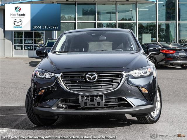 2019 Mazda CX-3 GS AWD (Stk: 40741) in Newmarket - Image 2 of 23