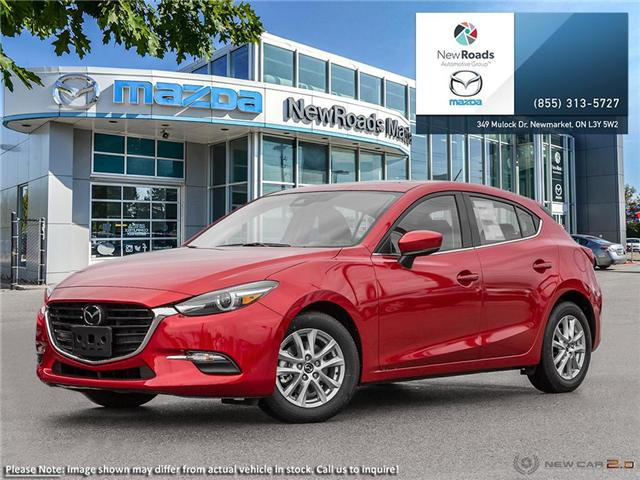 2018 Mazda Mazda3 GS (Stk: 40680) in Newmarket - Image 1 of 23