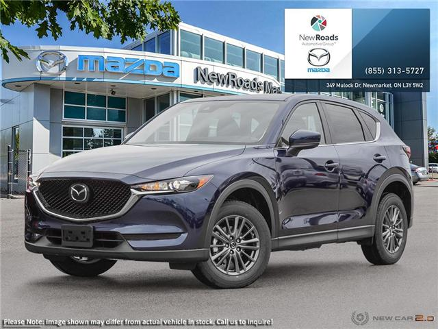 2019 Mazda CX-5 GS Auto AWD (Stk: 40837) in Newmarket - Image 1 of 23