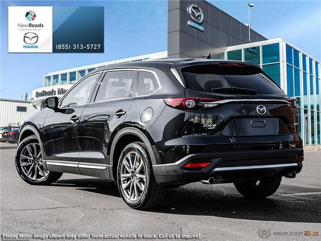 2019 Mazda CX-9 GT AWD (Stk: 40870) in Newmarket - Image 4 of 23
