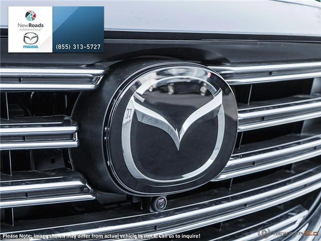 2019 Mazda CX-9 GT AWD (Stk: 40870) in Newmarket - Image 9 of 23