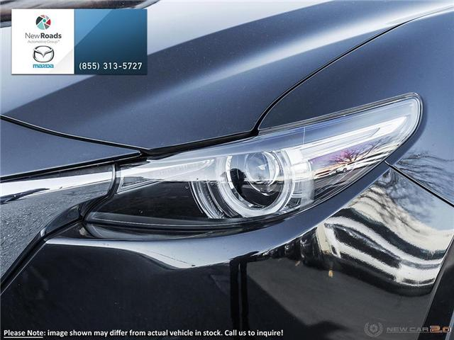 2019 Mazda CX-9 GT AWD (Stk: 40870) in Newmarket - Image 10 of 23