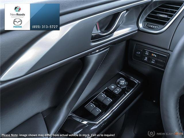 2019 Mazda CX-9 GT AWD (Stk: 40870) in Newmarket - Image 16 of 23