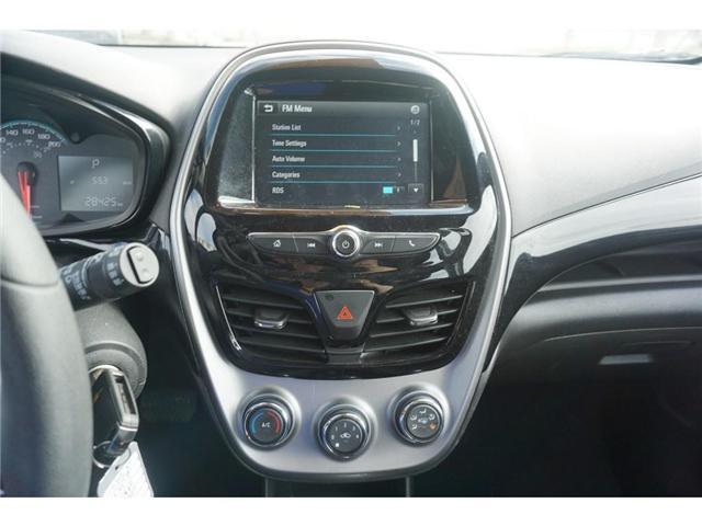 2018 Chevrolet Spark 1LT CVT (Stk: 18A178) in Kingston - Image 11 of 21