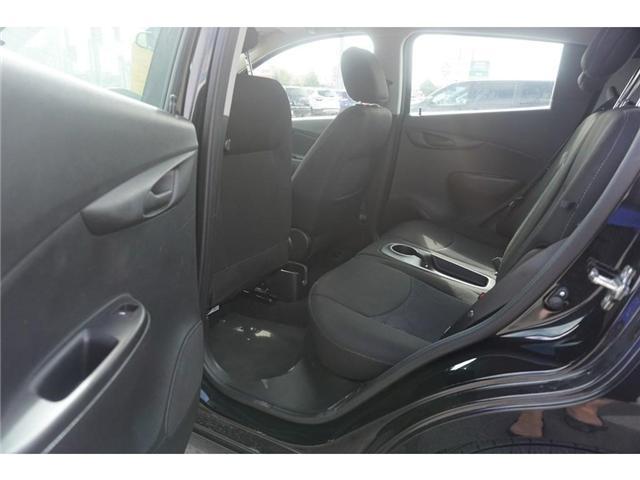 2018 Chevrolet Spark 1LT CVT (Stk: 18A178) in Kingston - Image 12 of 21