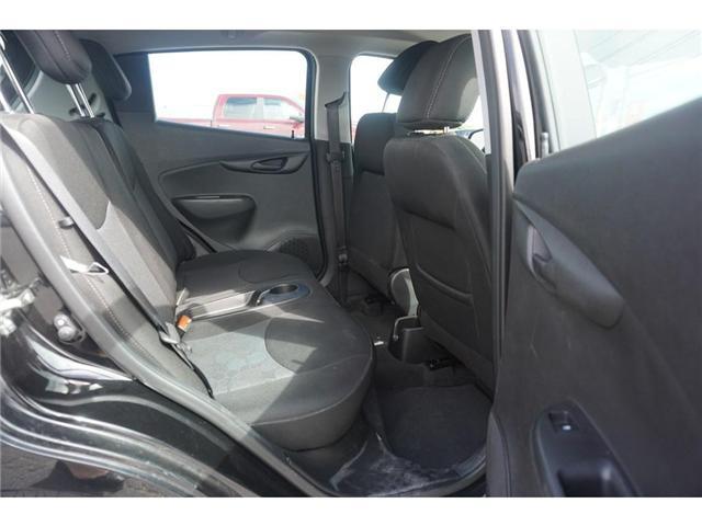 2018 Chevrolet Spark 1LT CVT (Stk: 18A178) in Kingston - Image 13 of 21