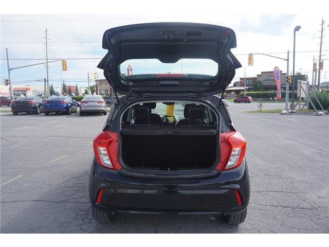 2018 Chevrolet Spark 1LT CVT (Stk: 18A178) in Kingston - Image 16 of 21