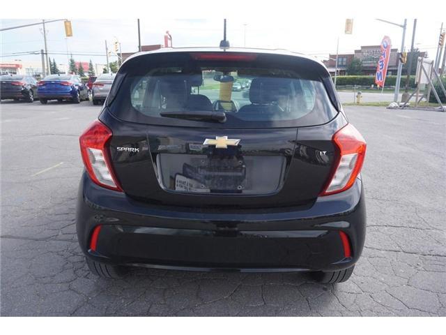 2018 Chevrolet Spark 1LT CVT (Stk: 18A178) in Kingston - Image 17 of 21