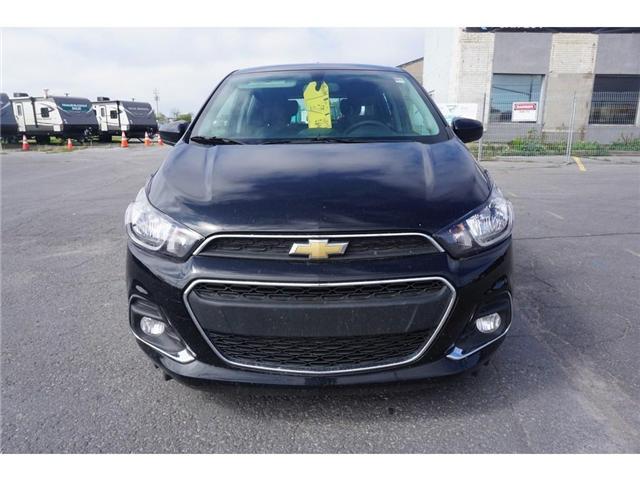 2018 Chevrolet Spark 1LT CVT (Stk: 18A178) in Kingston - Image 19 of 21