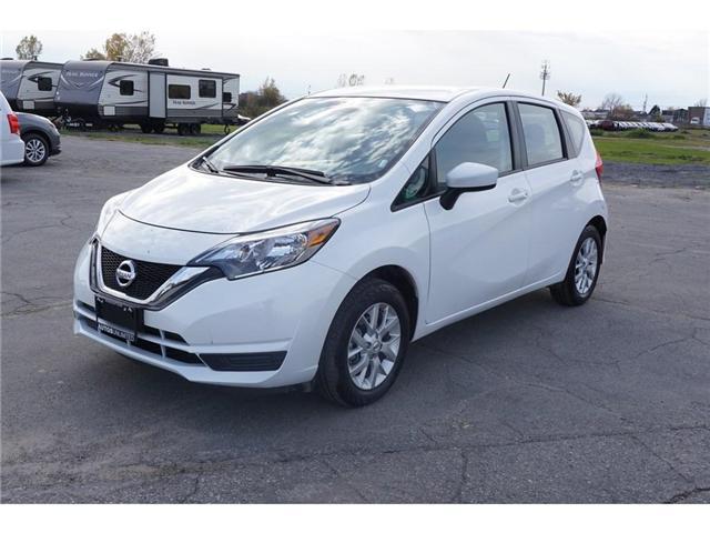 2018 Nissan Versa Note  (Stk: 18A237) in Kingston - Image 2 of 17