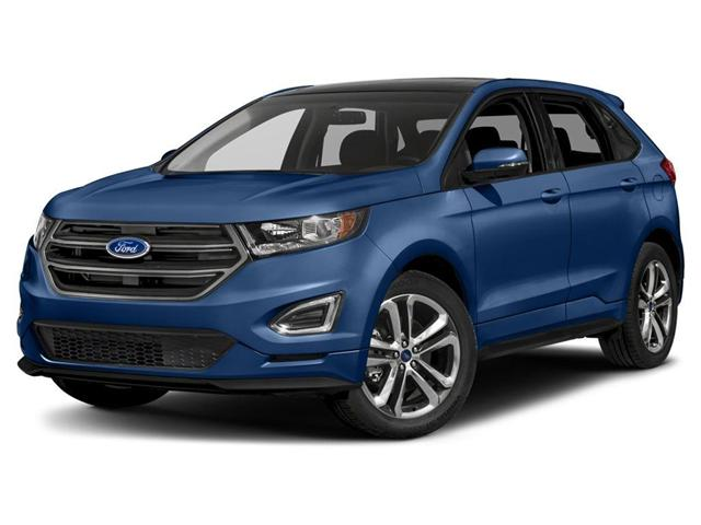 2018 Ford Edge Sport (Stk: 8118) in Wilkie - Image 1 of 9