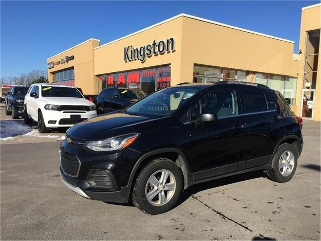 2017 Chevrolet Trax LT (Stk: 18P353) in Kingston - Image 2 of 17