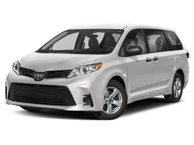 2019 Toyota Sienna LE 8-Passenger (Stk: D191115) in Mississauga - Image 1 of 9